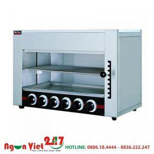 Lò nướng gas Salamender WYG-745-B