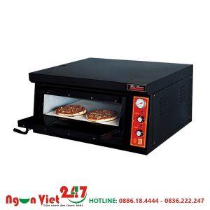 Lò nướng pizza 1 tầng dùng điện DR- 1- 4
