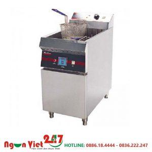 Bếp chiên nhúng đơn dùng điện - BCND-11
