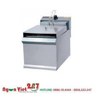 Bếp chiên nhúng điện đơn - BCND09