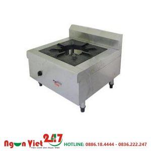 Bếp hầm đơn dùng gas H-01