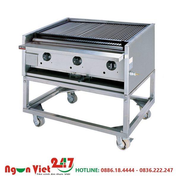 Lò nướng gas LG01