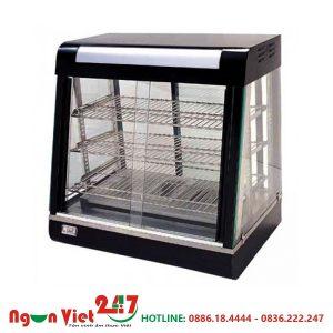 Tủ giữ nóng thức ăn CH-04