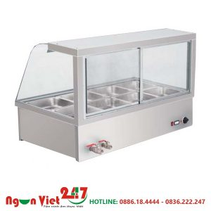 Tủ giữ nóng thức ăn CH-07