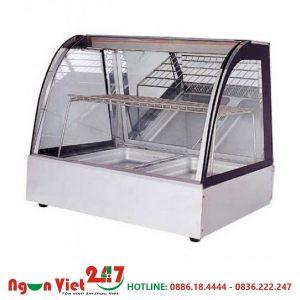 Tủ giữ nóng thức ăn CH-09