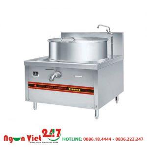 Bếp từ đơn lõm 1 vòi nước BT-06