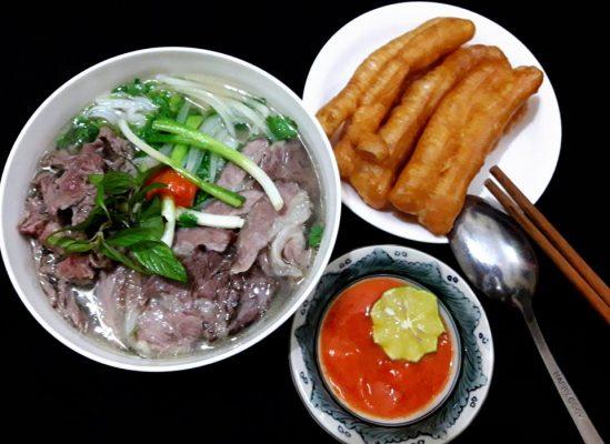 Mo Quan Pho