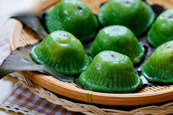 Cach Lam Banh Quy